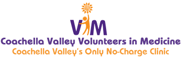 Coachella Valley Volunteers In Medicine